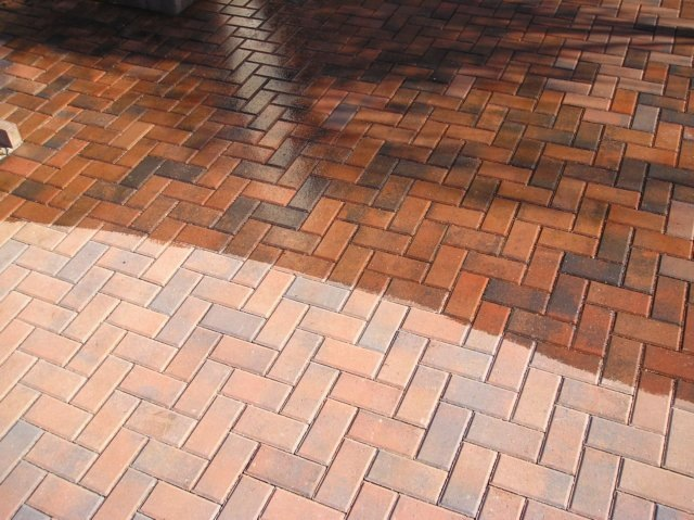 Paver And Stone Sealing Experts Deer Park N Y 11729