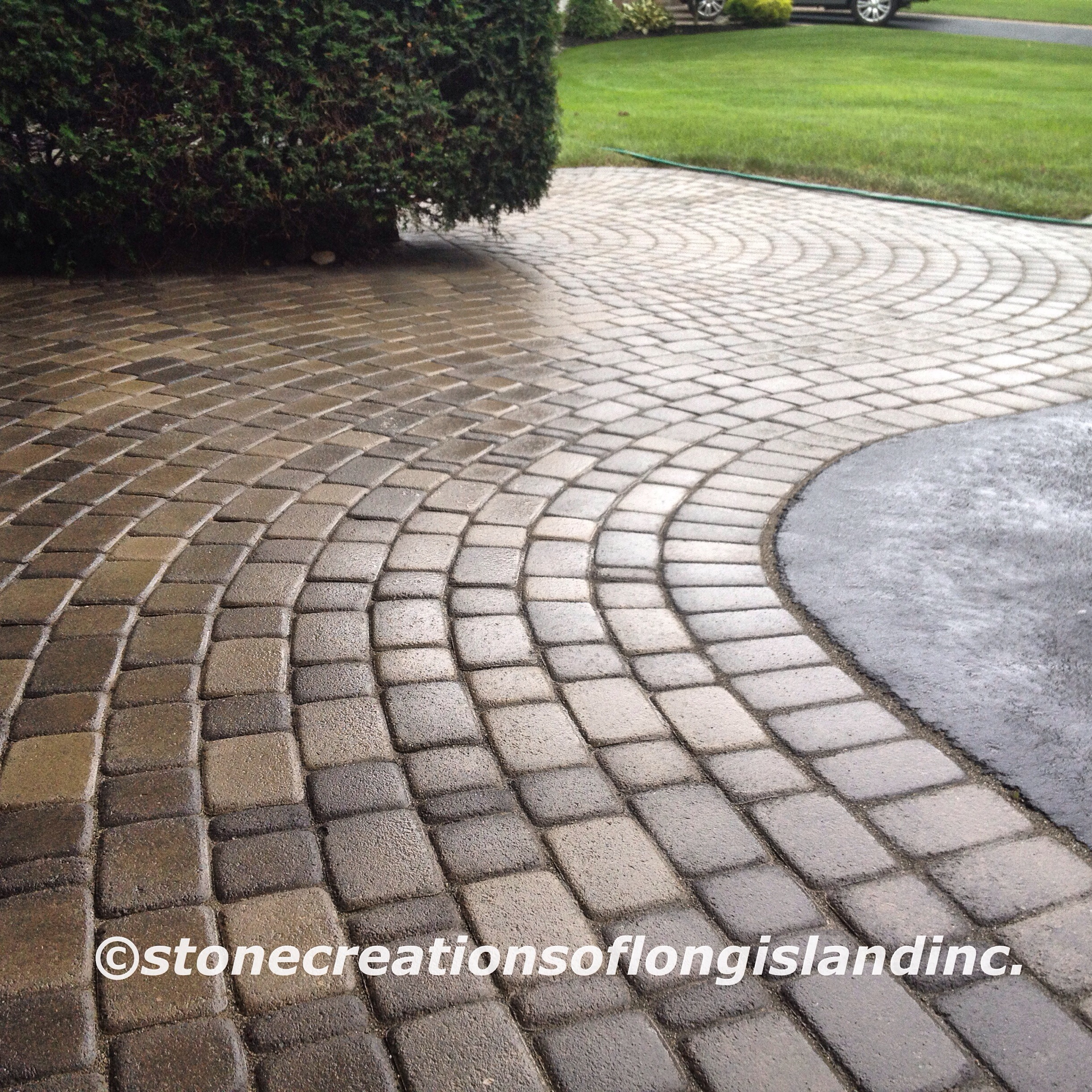 Paver and Stone Sealing Experts Deer Park N Y