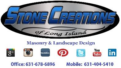 Stone Creations of Long Island, Deer Park, Ny 11729