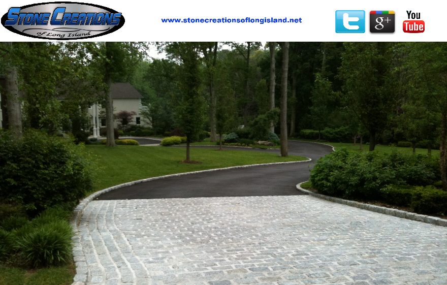 Long Island Masonry and Driveways